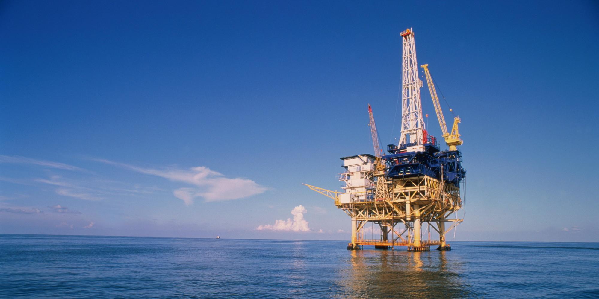 rig egypt oil gas